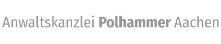 Rechtsanwalt Polhammer Aachen